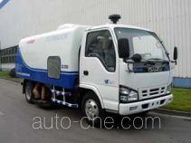 Zhongbiao ZLJ5065TSL street sweeper truck