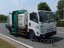 Zoomlion ZLJ5070TCAJXE4 food waste truck