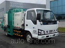 Zoomlion ZLJ5070TCAQLE4 food waste truck