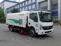 中联牌ZLJ5070TXSEQE5型洗扫车