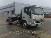 Zoomlion ZLJ5070ZXXHFE5 detachable body garbage truck