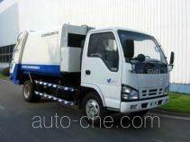 Zhongbiao ZLJ5070ZYS garbage compactor truck