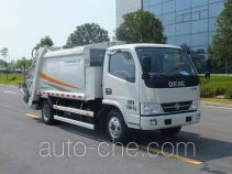 Zoomlion ZLJ5070ZYSEQE5 garbage compactor truck