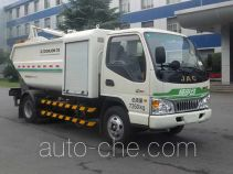 Zoomlion ZLJ5070ZZZHBEV electric self-loading garbage truck