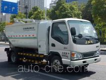 Zoomlion ZLJ5070ZZZHFE4 self-loading garbage truck