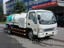 Zoomlion ZLJ5071GSSHFE3 sprinkler machine (water tank truck)