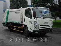 Zoomlion ZLJ5071ZYSJXE4 garbage compactor truck