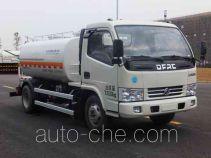 Zoomlion ZLJ5073GQXDF1E4 street sprinkler truck