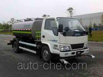 Zoomlion ZLJ5073GQXJXE5 street sprinkler truck