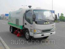 中联牌ZLJ5073TSLHE4型扫路车