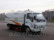 中联牌ZLJ5073TSLQL1E5型扫路车
