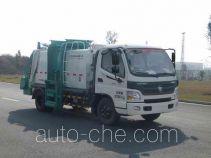 Zoomlion ZLJ5080TCABJE5 food waste truck