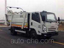 Zoomlion ZLJ5082ZYSJXE5 garbage compactor truck