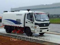 中联牌ZLJ5083TSLBJ1E5型扫路车