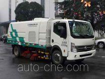 中联牌ZLJ5083TSLEQE4型扫路车