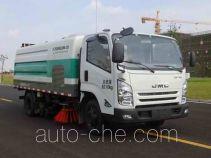 中联牌ZLJ5083TSLJXE5型扫路车