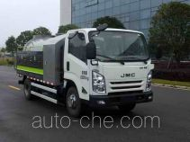 Zoomlion ZLJ5089GQXJXE5 sewer flusher truck