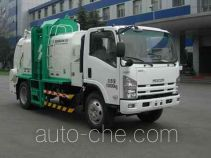 Zoomlion ZLJ5100TCAE4 food waste truck