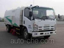 中联牌ZLJ5100TSLE4型扫路车
