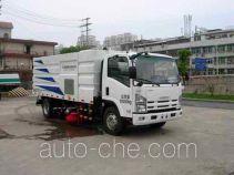 Zoomlion ZLJ5100TXSE4 street sweeper truck