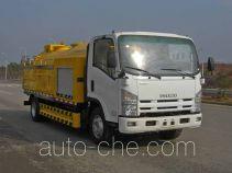 中联牌ZLJ5101GQXE3型下水道疏通清洗车
