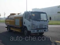 Zoomlion ZLJ5109GQXQLE5 sewer flusher truck