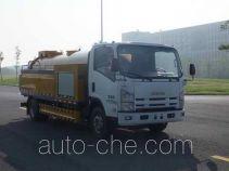 中联牌ZLJ5109GQXQLE5型下水道疏通清洗车