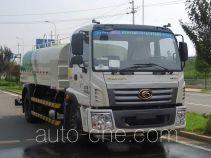 Zoomlion ZLJ5120GSSBJE3 sprinkler machine (water tank truck)