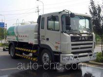 Zoomlion ZLJ5120GSSHFE4 sprinkler machine (water tank truck)