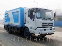 中联牌ZLJ5120GXEDFE4型吸粪车