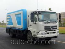 Zoomlion ZLJ5120GXEDFE5 suction truck