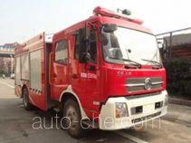 Zoomlion ZLJ5120GXFSG40 пожарная автоцистерна