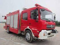 Zoomlion ZLJ5120TXFJY98 fire rescue vehicle