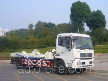 中联牌ZLJ5120ZBG型背罐车