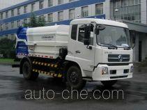 中联牌ZLJ5120ZLJE4型自卸式垃圾车