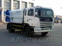 中联牌ZLJ5120ZLJHE3型垃圾车