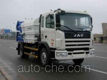 Zoomlion ZLJ5120ZLJHE4 dump garbage truck