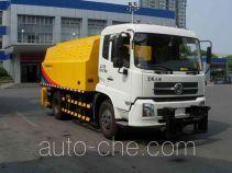 Zoomlion ZLJ5122TCXE3 snow remover truck