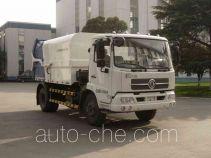 中联牌ZLJ5122ZLJE3型垃圾车