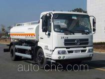 Zoomlion ZLJ5123GQXDFE5 street sprinkler truck