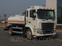Zoomlion ZLJ5123GQXHFE4 street sprinkler truck