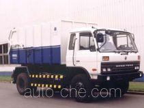 Zhongbiao ZLJ5140ZLJ garbage truck