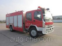 Zoomlion ZLJ5150GXFAP45 class A foam fire engine
