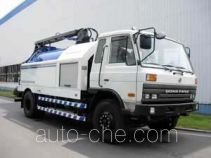 Zhongbiao sewer maintenance truck