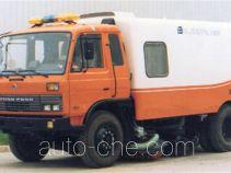 中标牌ZLJ5151TSL型扫路车