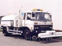 Zhongbiao ZLJ5152GQX street sprinkler truck