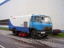 Zhongbiao ZLJ5153TSL street sweeper truck