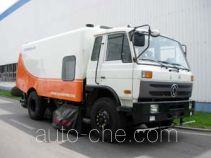 中标牌ZLJ5154TSL型扫路车