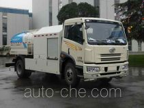 Zoomlion electric sprinkler truck