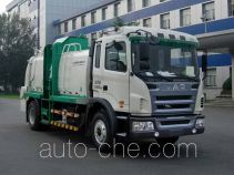 Zoomlion ZLJ5160TCAHFE4 food waste truck